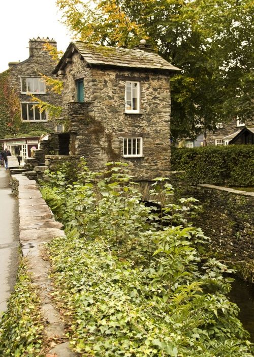 Bridge House Ambleside 3-10-13