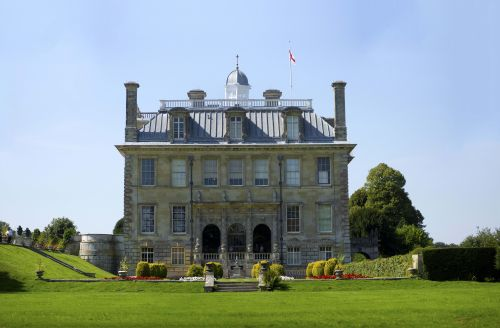 Kingston Lacy House, Wimborne Minster, Dorset