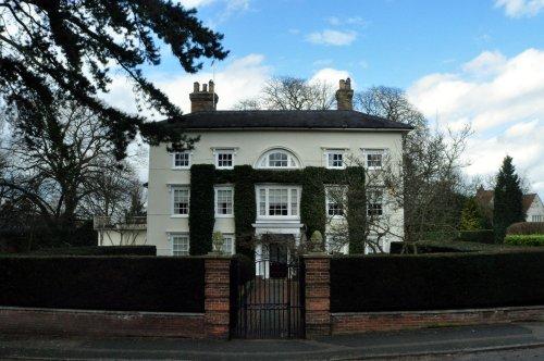 Millhurst House