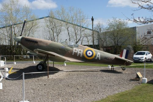 The Yorkshire Air Museum, Elvington, North |Yoprkshire
