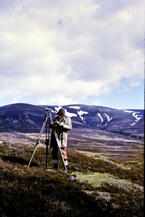 Highland Surveyor