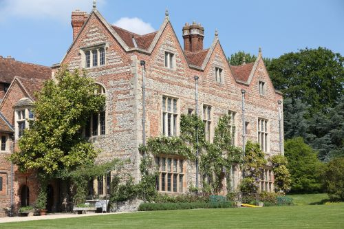 The House, Greys Court
