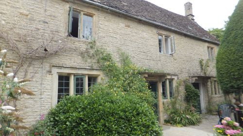 Great Rissington Cottage