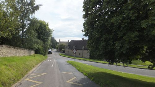 Great Rissington Village