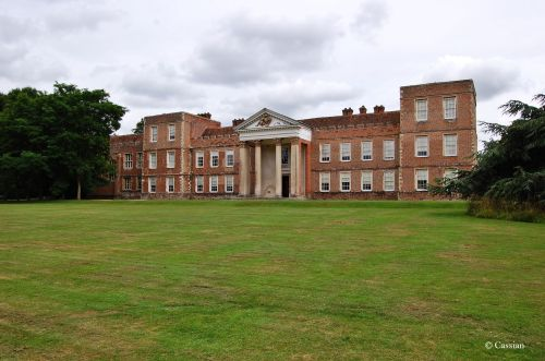 The Vyne, Basingstoke, Hampshire