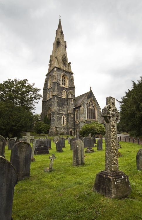 Ambleside Church