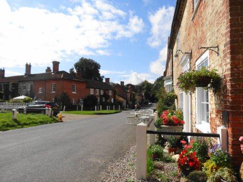 Heydon, Norfolk