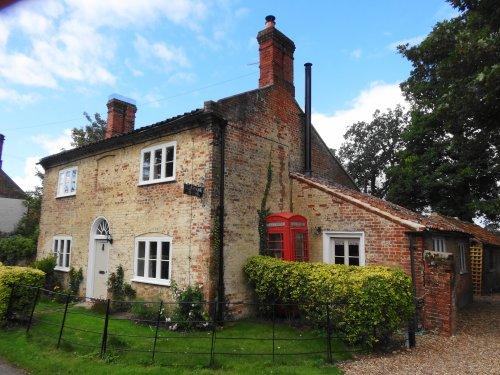 Postoffice Heydon, Norfolk