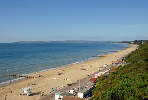 Bournemouth West Beach