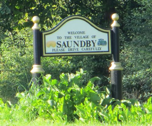 Saundby