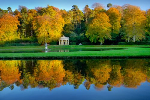 Studley Royal, Ripon, North Yorkshire