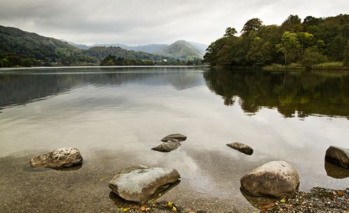 Grasmere to Helm Crag 1