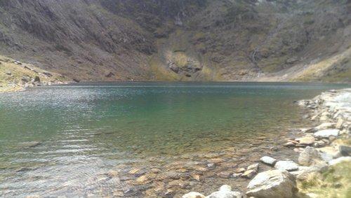Snowdonia Lakes.