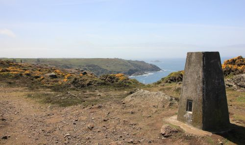 That's The Measure Of The Cornish Coast