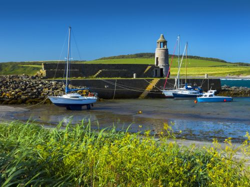 Port Logan, Dumfries & Galloway