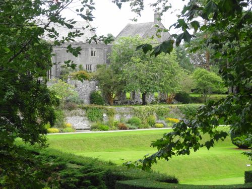 Dartington Hall, Dartington, Devon