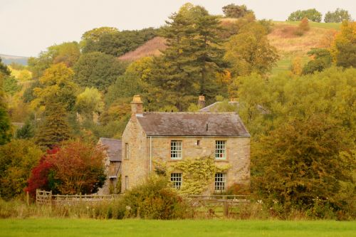 Bakewell Cottage