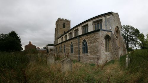 St John the Baptist's Church, Parson Drove