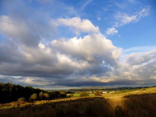 Oswaldtwistle Lancashire