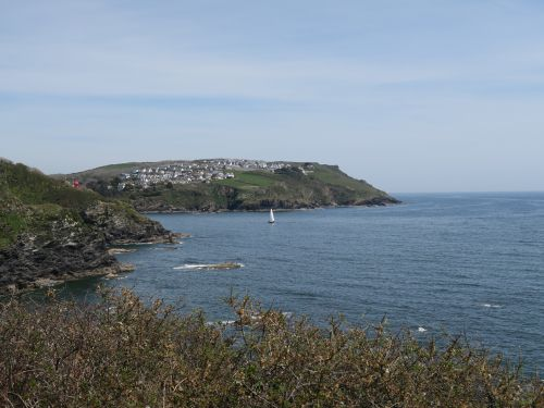 Coombe Haven, Fowey