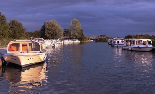Ludham - Lull before the storm