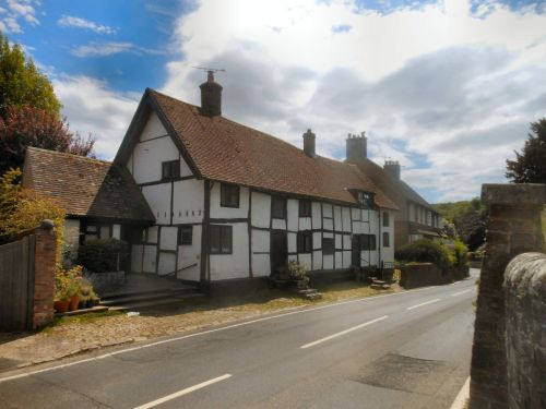 Lovely Cottage, South Harting