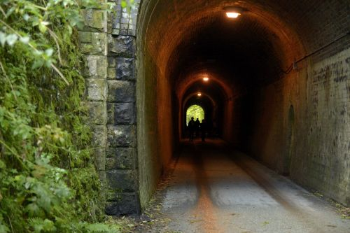Swainsley Tunnel, Ecton, Staffordshire Moorlands
