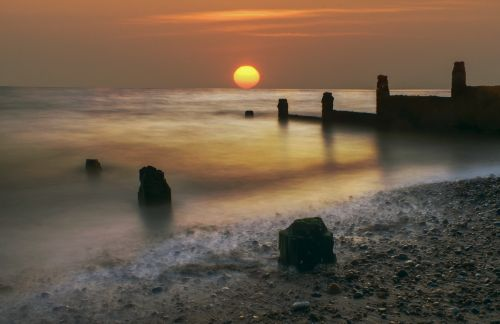 Rising Sun at Whitstable