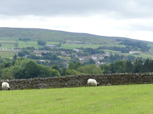 Alston, Market Town in the Pennines
