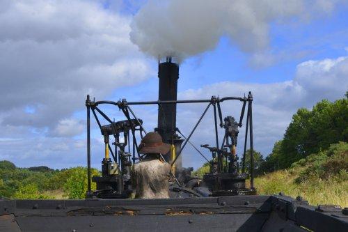 Pit Railway 1900's
