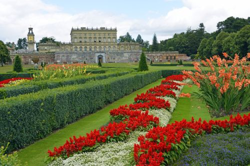 Cliveden House Grounds