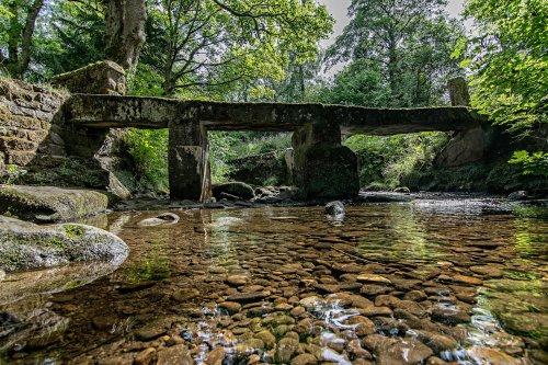 The neolithic bridge