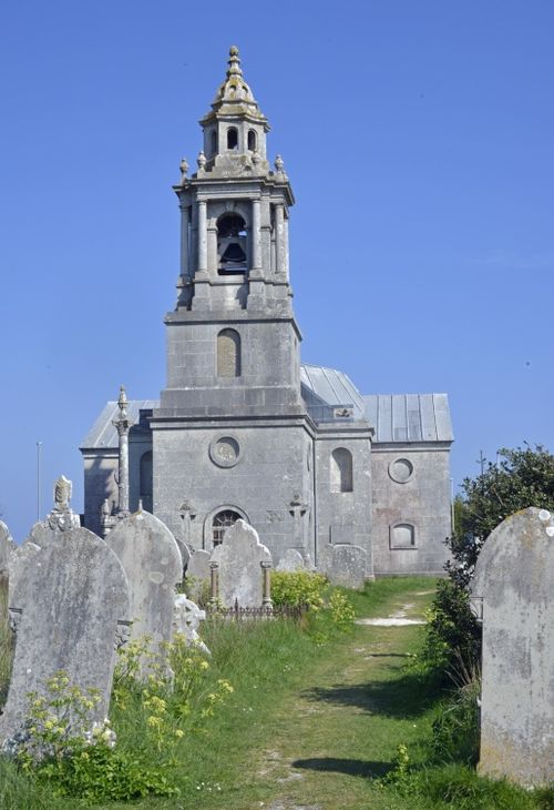 St. George's Church, Portland, Dorset