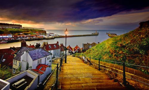 Whitby Wallpaper Background ID 1209125