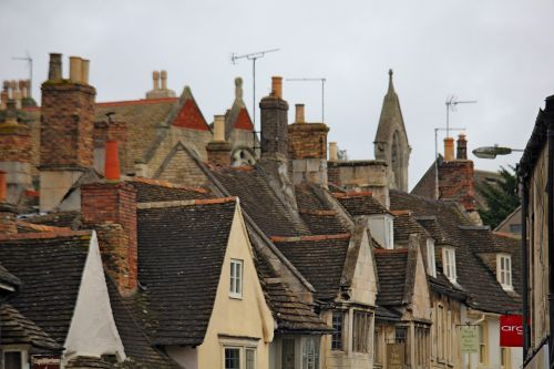Stamford roofs