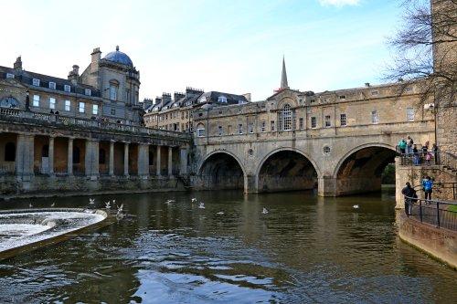 Bath and River Avon