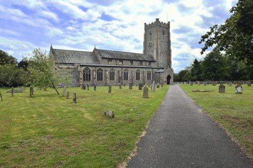 Saint James the Great Church, Castle Acre