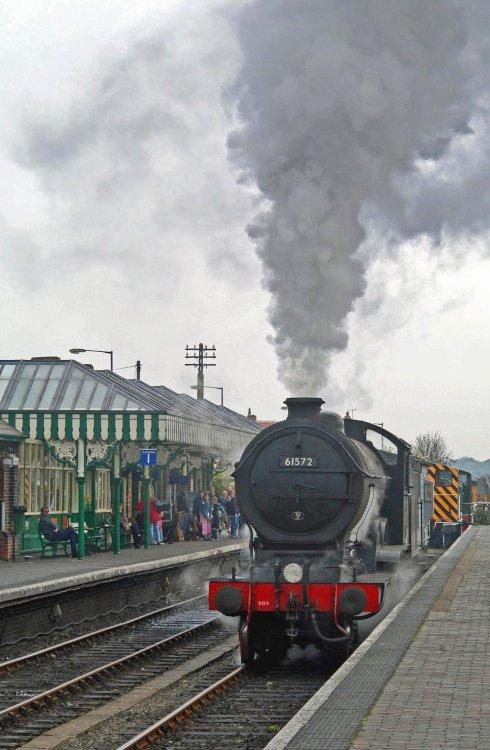North Norfolk Steam Railway, Sherringham