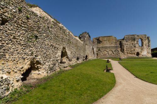 Abbey Ruins, Reading