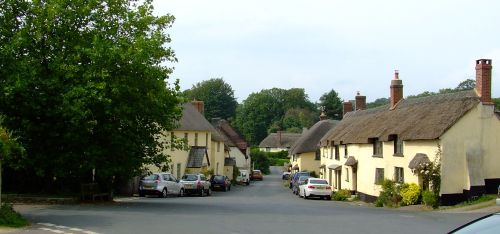 Broadhembury Thatches