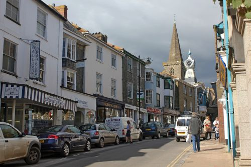 Kingsbridge Main Road