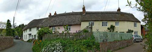 East Budleigh  Cottages