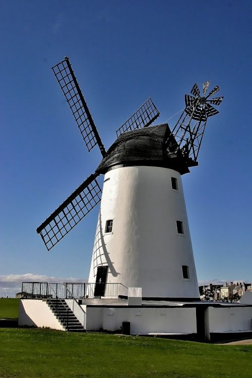Windmill Lytham-St Anne's