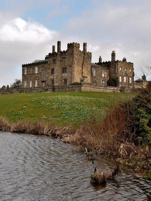 Ripley Castle, Harrogate