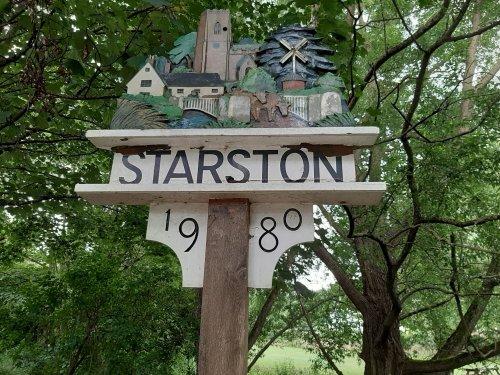 Starston
