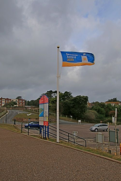 Budleigh winds