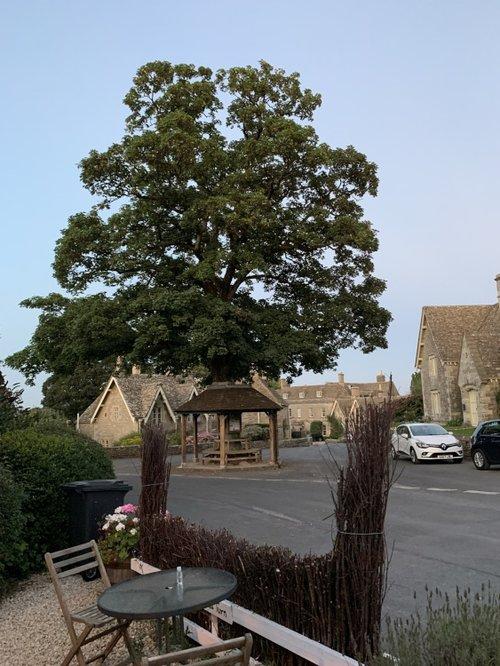 Miserden, Stroud, Gloucestershire.