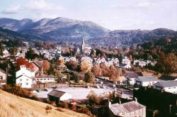 A picture of Ambleside