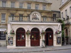 A picture of Bath Theatre Royal