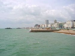A picture of Brighton